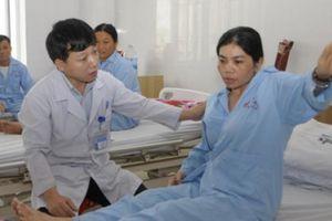 Cận cảnh Bệnh viện khách sạn chất lượng cao của 'đại gia điếu cày' Lê Thanh Thản
