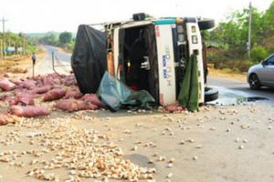 Tạm giữ tài xế gây tai nạn khiến 8 người thương vong