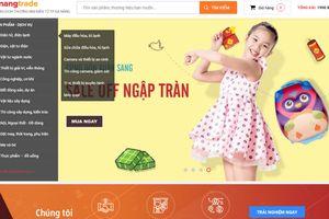Ra mắt Sàn giao dịch thương mại điện tử Đà Nẵng