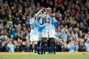 Thắng Brighton, Manchester City lại phá thêm kỷ lục Ngoại Hạng Anh