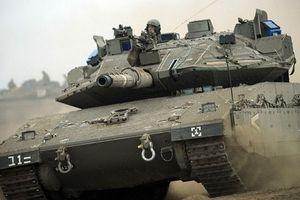 Israel gửi lởi cảnh báo mạnh mẽ đến Iran