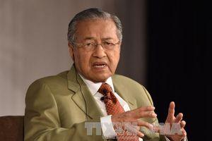 Malaysia: Cựu Thủ tướng Mahathir trở lại Hạ viện