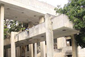 Cận cảnh ngôi nhà số 300 Kim Mã sau gần 30 năm bỏ hoang