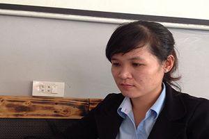 Vụ viên chức 'tố' Giám đốc Sở TNMT Tây Ninh: Hủy bỏ quyết định kỷ luật trái pháp luật