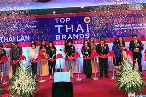 Doanh nghiệp Thái Lan muốn mở rộng giao dịch thương mại, đầu tư vào Việt Nam