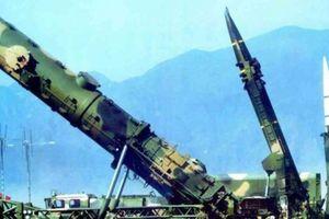 Tên lửa Trung Quốc gây lo ngại