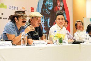 Bộ tứ Sông Hồng và Tùng Dương: Cuộc gặp gỡ đương đại