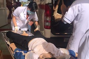 Chưa nghỉ hè, nhiều học sinh đã thiệt mạng vì đuối nước