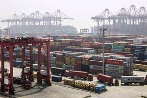 Mỹ bắt đầu bị thiệt hại do sự trả đũa thương mại của Trung Quốc
