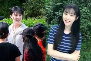 Bị ném đá sấp mặt vì U40 còn cố đóng vai sinh viên, Phạm Băng Băng tung loạt hình ảnh trẻ trung, ngây thơ khiến fan đứng hình