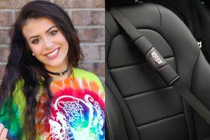 Bỏ dây an toàn để tự tin selfie trên ô tô, cô gái xinh đẹp nhận cái kết đau lòng