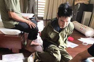 Tướng công an khống chế kẻ cướp tài sản ở nhà con gái, giải cứu 4 con tin