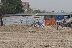 Dự án xây chợ nguyên liệu gỗ xã Vân Hà, huyện Đông Anh: Sẽ tổ chức cưỡng chế trong tháng 6