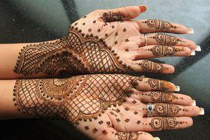 Cảnh báo mối nguy hiểm sức khỏe không ngờ của những hình xăm henna