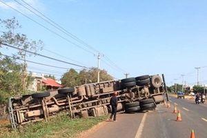 Tin tức tai nạn giao thông nóng nhất 24h: Tạm giữ hình sự tài xế khiến 8 người thương vong