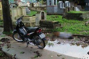 Hà Nam: Tiết lộ nguyên nhân khiến người đàn ông tử vong ở nghĩa trang