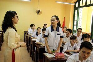 'Các trường sư phạm đang bỏ quên việc dạy đạo đức, kỹ năng ứng xử'