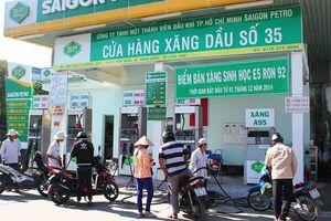 'Khai tử' xăng A95, thị trường xăng dầu sẽ độc quyền
