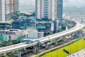 JICA lý giải nguyên nhân chậm thanh toán 56 tỷ đồng cho metro Bến Thành - Suối Tiên