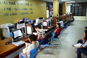 Cục Thuế TP. Hà Nội công khai 143 doanh nghiệp nợ thuế, phí, tiền thuê đất