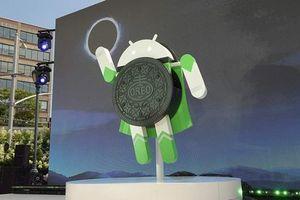 Chỉ hơn 5% lượng thiết bị Android chạy Android Oreo