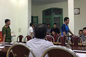 Nam thanh niên tử vong sau khi mổ tay ở Bệnh viện đa khoa Hà Đông