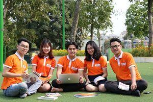 Sinh viên FPT Polytechnic tranh tài tại cuộc thi Vô địch Thiết kế đồ họa thế giới