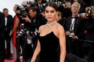 Người đẹp diện váy 1 triệu USD đến thảm đỏ Cannes