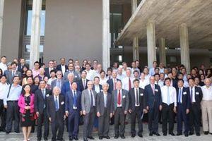 Khai mạc Hội thảo 'Khoa học để phát triển' tại Bình Định