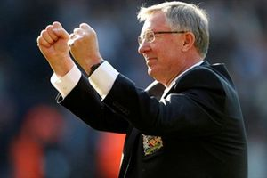 Alex Ferguson muốn xem chung kết Champions League