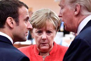 Châu Âu 'phải tự cứu mình'?