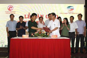 Quảng Trị: Phát sóng wifi miễn phí tại 37 điểm