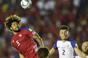 Roman Torres đội tuyển Panama: Người tạo nên những khoảnh khắc quan trọng