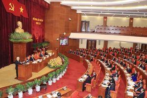 4 kỳ vọng thay đổi lớn công tác cán bộ sau 4 ngày Hội nghị Trung ương 7
