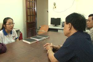Phát hiện 'Hội Thánh Đức Chúa Trời Mẹ' thuê chung cư truyền đạo trái phép ở Huế