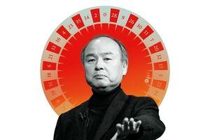 Tỷ phú Masayoshi Son: Nhà đầu tư ảnh hưởng nhất trong thế giới công nghệ