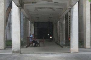 Hà Nội: 'Ngôi nhà ma' 300 Kim Mã giờ ra sao sau khi Đại sứ quán Bulgaria bàn giao lại?