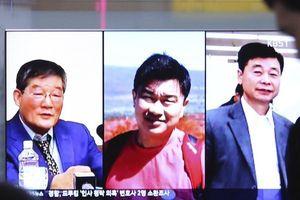 Tiết lộ thân thế 3 công dân Mỹ được Triều Tiên trả tự do