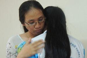 Vụ cô giáo im lặng: Kỷ luật Hiệu trưởng Trường Long Thới