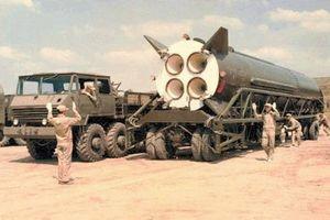 Saudi Arabia sẽ lập tức sở hữu vũ khí hạt nhân nếu Iran tái khởi động lò phản ứng?