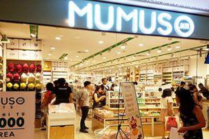 Doanh nghiệp 24h: Mumuso Việt Nam nói gì về sản phẩm dán nhãn xuất xứ Trung Quốc?
