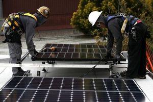 Hoa Kỳ: California yêu cầu tư gia và chung cư lắp đặt năng lượng mặt trời