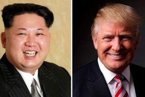 Thượng đỉnh Trump-Kim sẽ tổ chức tại Singapore ngày 12/6, Triều Tiên thả 3 tù nhân Mỹ