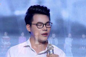 Tiến sĩ trẻ người Nghệ lọt vào vòng Chung kết Thần tượng Bolero 2018