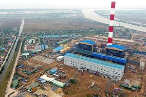 JICA tiếp tục hỗ trợ tăng trưởng kinh tế Việt Nam