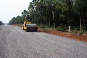 Hơn 174 tỷ đồng thực hiện 3 gói thầu làm đường Hồ Chí Minh qua Gia Lai