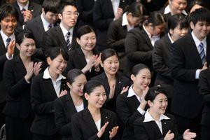 Nhật Bản: 'Giữ chân' lao động nữ bằng chính sách linh động