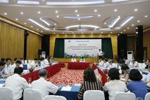 Hội thảo góp ý Dự thảo Nghị định về giao các khu vực biển