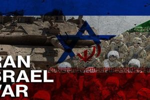 'Nếu Israel phải hứng mưa thì Iran sẽ lãnh đại hồng thủy'