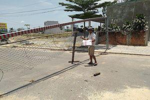Quảng Nam: Cả thập kỷ chờ đợi đất tái định cư, dân bức xúc rào đường vào dự án